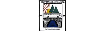 informaciones sobre terminales, rutas y horarios de Coopetransatenas