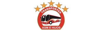 informaciones sobre terminales, rutas y horarios de Transtusa