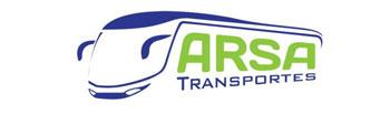 informaciones sobre terminales, rutas y horarios de Transportes Arsa