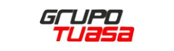 informaciones sobre terminales, rutas y horarios de Grupo Tuasa